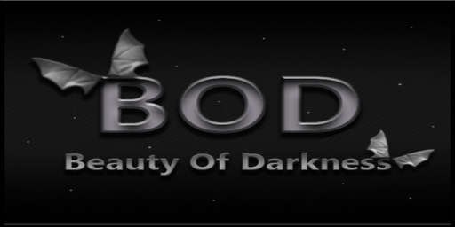 logo Beauty Of Darkness New